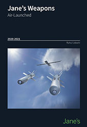 Janes Weapons - Air-Launched 2020-21